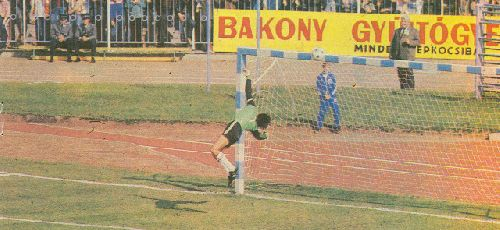 KAPUFA Futball a kortars magyar kepzomuveszetben ICA D 2016