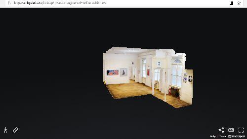 Az acb galeria virtualis kiallitasa