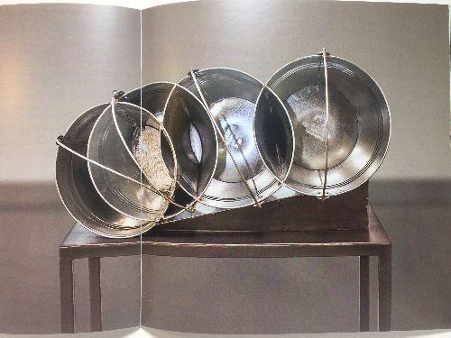 Gurulo vodor 2020 4 db horganyzott vodor 32x60x28 cm oldal a csoportkiallitas katalogusabol